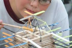building-model